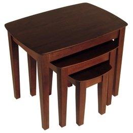 3pc Nesting Table NoPart: 94327