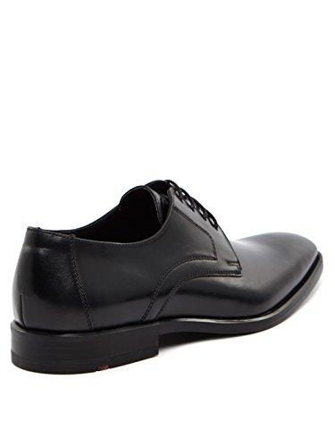 Lloyd Danville 1406200 Chaussures Basses À Lacets Pour Homme, Noir 46.5 Eu