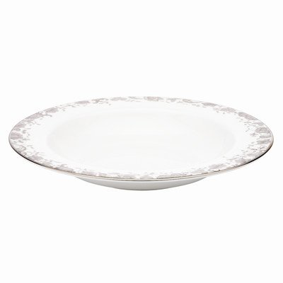 Lenox Marchesa French Lace Pasta/Rim Soup -