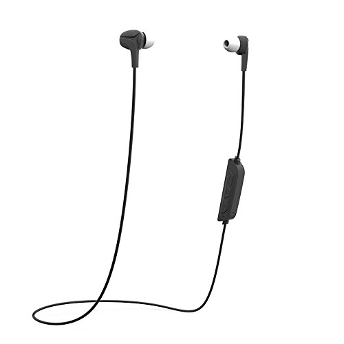Price comparison product image Bluetooth Headset, Yuer Wireless Earphone Free Microphone for Business,  Office, Driving, Work for iPhone / Samsung / Android Cell Phones