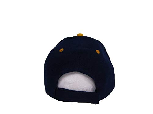 ONE NEW SUPER CAP Blue Screaming Eagle Claw USA US America American Baseball Cap Hat CAP678 TOPW One Size Fits Most with Adjustable Strap,Hoop and Loop Closure
