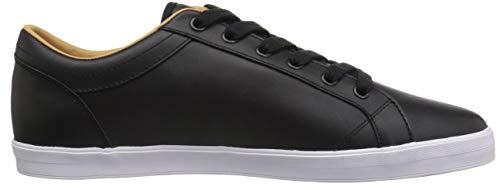 Fred 46 Leather Baseline Perry Black ZTSOzqZ