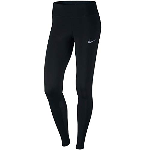 Nike Power Epic Lux Running Compression Tights Black 831798 021