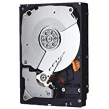Western Digital WD4000FYYZ ENTERPRISE 4TB 7200RPM, 64MB Cache SATA 6.0Gb/s 3.5'' internal hard drive Bare Drive