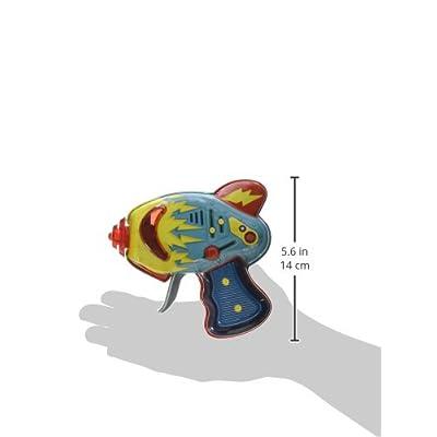 Schylling Atomic Ray Gun: Toys & Games