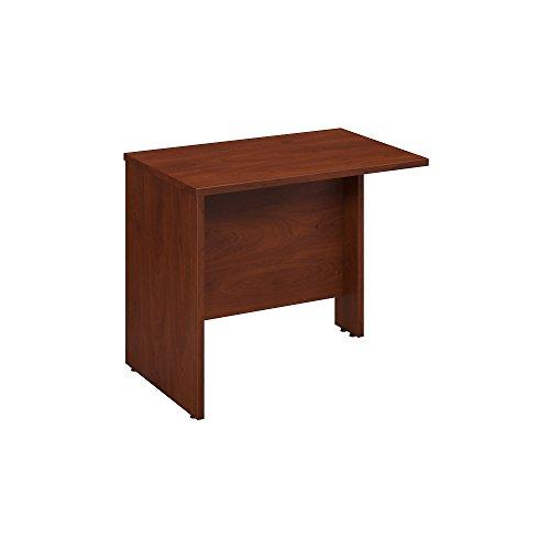 (Bush Business Furniture Series C 36W Bridge/Return in Hansen Cherry)