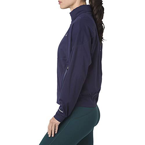 Veste Blue Asics Accelerate Women's Aw18 qOTxFZxa