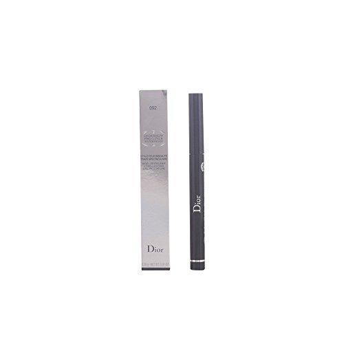 Christian Dior Diorshow Pro Liner Waterproof Bevel-Tip Eyeliner, 092/Pro Black, 0.01 - Liner Dior