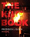img - for The Kiln Book by Frederick L. Olsen (2011-09-22) book / textbook / text book