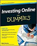 img - for Investing Online For Dummies 7th (seventh) edition Text Only book / textbook / text book