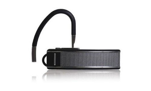 Blueant Q2 Wireless Bluetooth Headset-Bulk Packaging (Silver)