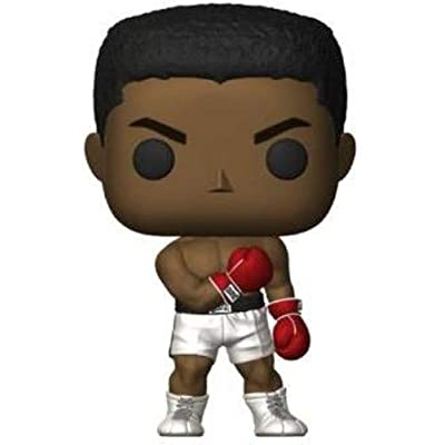 Funko POP! Sports Legends: Muhammad Ali: Toys & Games