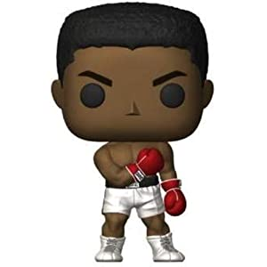 Funko POP! Sports Legends: Muhammad Ali 3