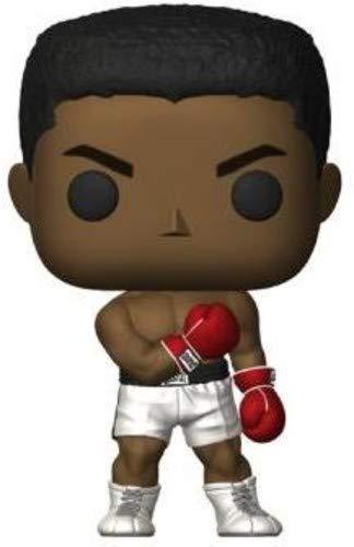 Pop! Vinilo Muhammad Ali