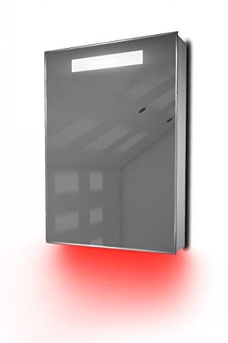 Led Mirror Light Shaver Socket - 8