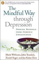 Cd Depression (Mindful Way Through Depression)