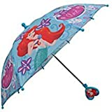 Best Disney Umbrellas - Disney Girls Ariel The Little Mermaid Umbrella Review