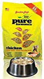 Grandma Lucy's Pureformance, Freeze-Dried Chicken Dog Food, 3lb, My Pet Supplies