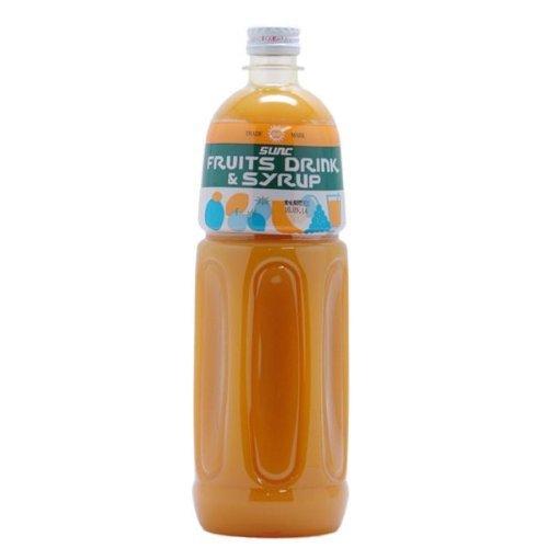 [Comercial] Naranja 50 concentrado de jugo (zumo de fruta concentrado de jugo de naranja) diluido tipo 1L: Amazon.es: Alimentación y bebidas