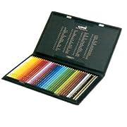 三菱鉛筆 ユニカラー 36色セット