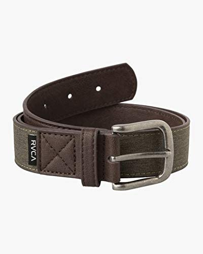 RVCA Mens Reservoire Belt