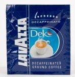 Decaf Espresso Coffee Pods (40 Lavazza Dek Decaf Espresso Pods in Bulk Packaging)