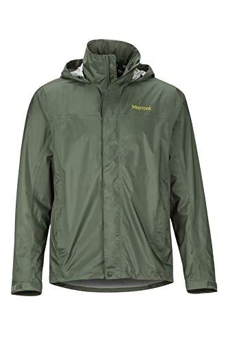 Marmot Men's PreCip¿ Eco Jacket Crocodile X-Large