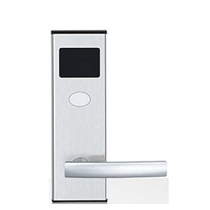 SKT Habitaciones del hotel sensores inteligentes de tarjetas IC cerraduras electrónicas