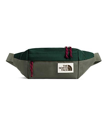 Lumbar Pack - The North Face Lumbar Pack - Night Green/New Taupe Green