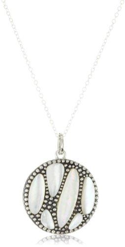 Argento Vivo Necklace Silver (Argento Vivo