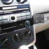 Panavise In Dash Mount, Mazda CX-7 07~08