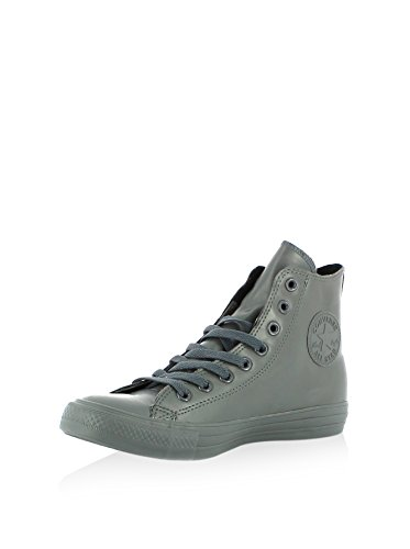 Quilted Men Star All Storm Converse Textile Grey Black hi wXqFCxZf