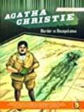 Agatha Christie's Murder in Mesopotamia (graphic novel)