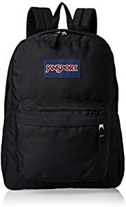 Mochila JanSport SuperBreak One - Bolsa escolar leve