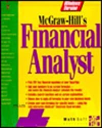 McGraw-Hill Financial Analyst