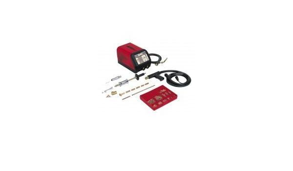 Telwin Digital Car Spotter 5500 400 V - Soldadora por puntos: Amazon.es: Bricolaje y herramientas
