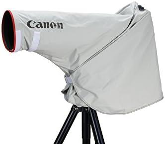 Canon ERC-E5S – White Anti-rain Protector for Camera and Lens.