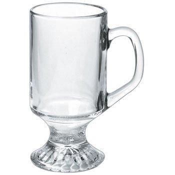(Luminarc Irish Footed Mug, Set of 12, 9.75 Oz)
