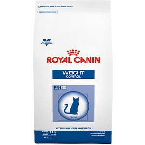 Royal Canin Veterinary Diet Weight Control Formula Dry Cat Food, 17.6-lb bag by Royal Canin