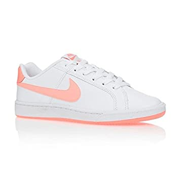Chaussures Royale Baskets 37 Femme 5 Nike Court Taille JK1FcTl