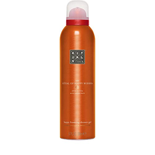 Image of RITUALS The Rituals of Sakura Foaming Shower Gel, 6.7 Fl oz