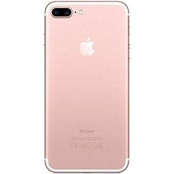 Amazon.com: Apple iPhone 7 Plus, 32GB, Black - For AT&T / T ...