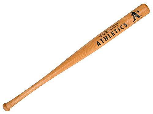 Oakland Athletics Official MLB 18 inch Mini Baseball Bat by