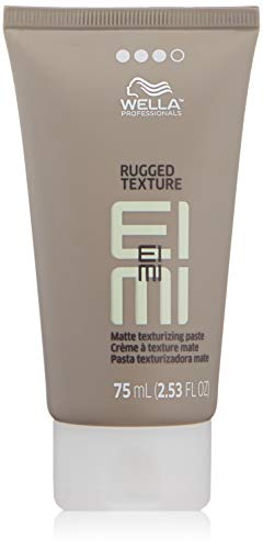 (EIMI Rugged Texture, Matte Texturizing Hair Molding and Defining Paste, 2.53 fl oz)