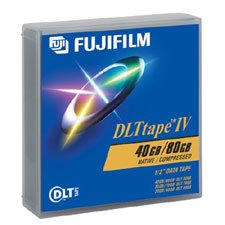 Data Cartridge FUJI DLT-4 40/80GB
