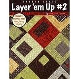 Layer em Up #2, Sharyn Craig, 0979531683