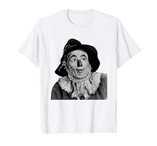 Vintage Scarecrow Wizard of oz T Shirt ()