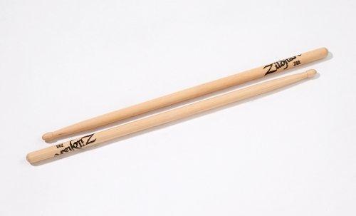 Z4a Wood Tip - 1