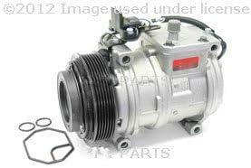Mercedes R129 W124 300TE 300CE 300E 300SE 260E A//C Compressor With Clutch DENSO