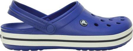 Blue Band Sabots enfant Navy mixte Cerulean Crocs wvAXqHxX